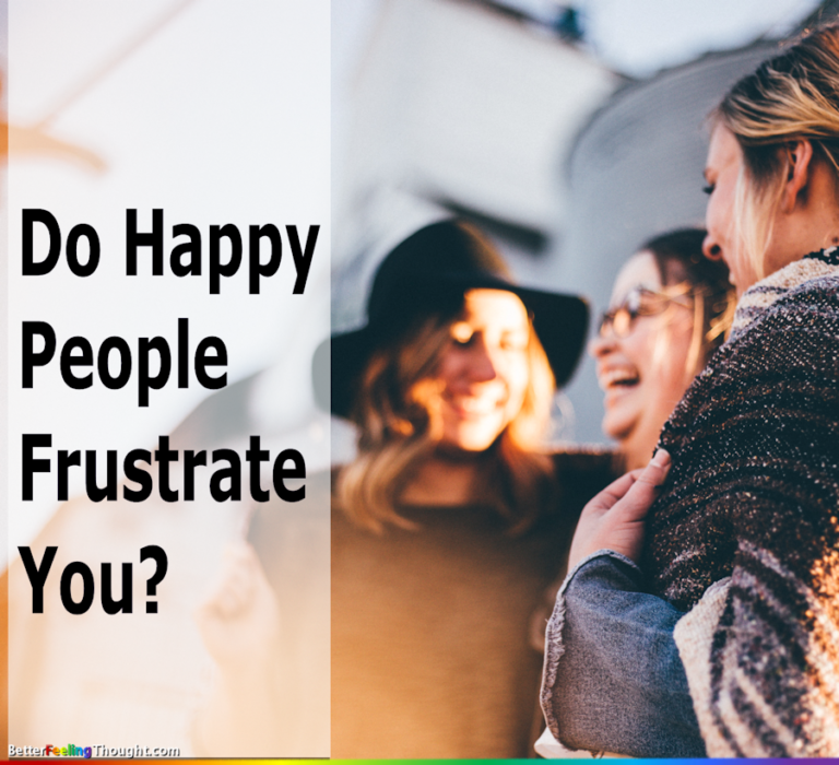 Do happy people frustrate you? Why I invented AIGUL