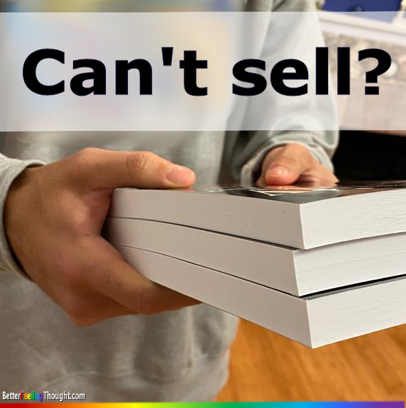 What if you can't sell something?
